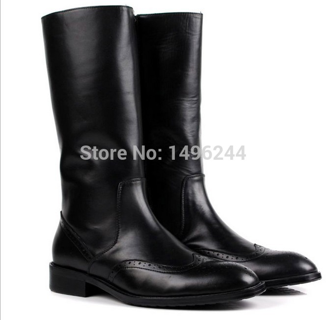 Popular Italian Boots for Men-Buy Cheap Italian Boots for Men lots ...