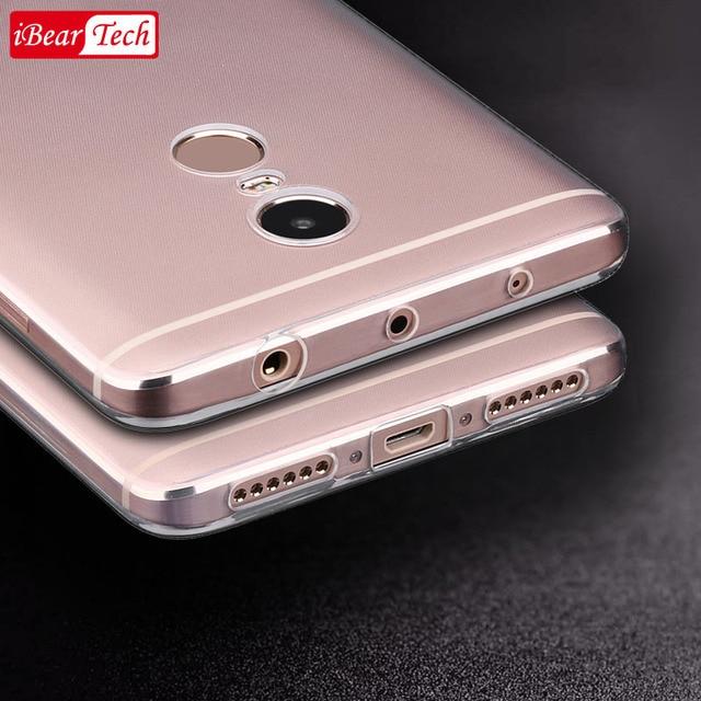 aliexpress   buy xiaomi redmi note 4 pro case ibear