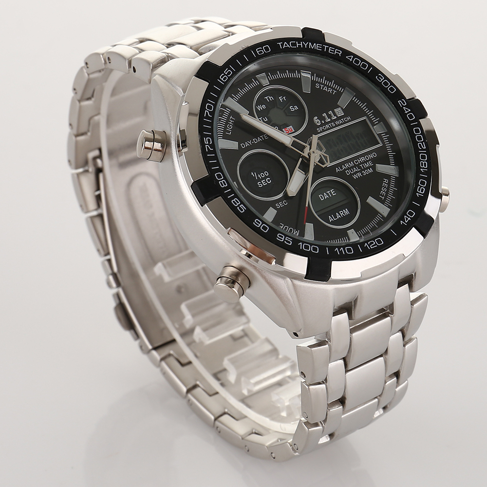 white mq analogue great casio watches thin gold black watch classic products