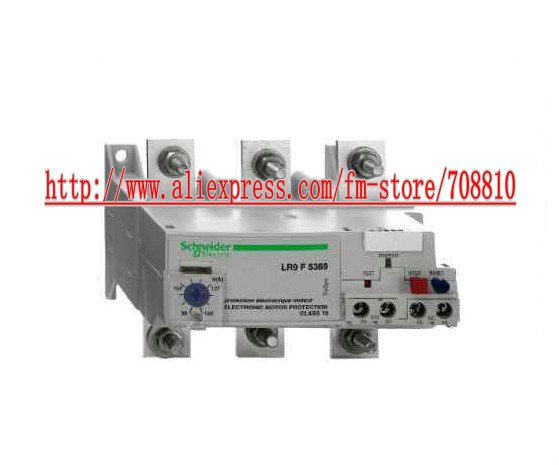 Lr9f5369 schneider thermal overload relay for motor tesys lr9 90 150a class 10 original Motor overload relay
