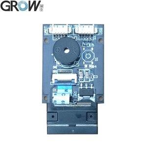 Image 5 - GROW GM65 1D 2D Code Scanner Bar Code Reader QR Code Reader Module