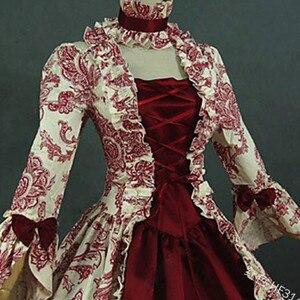 Косплей средневековое платье Ренессанса платье принцессы для взрослых винтажное вечернее кружевное платье длинный сексуальный костюм для...