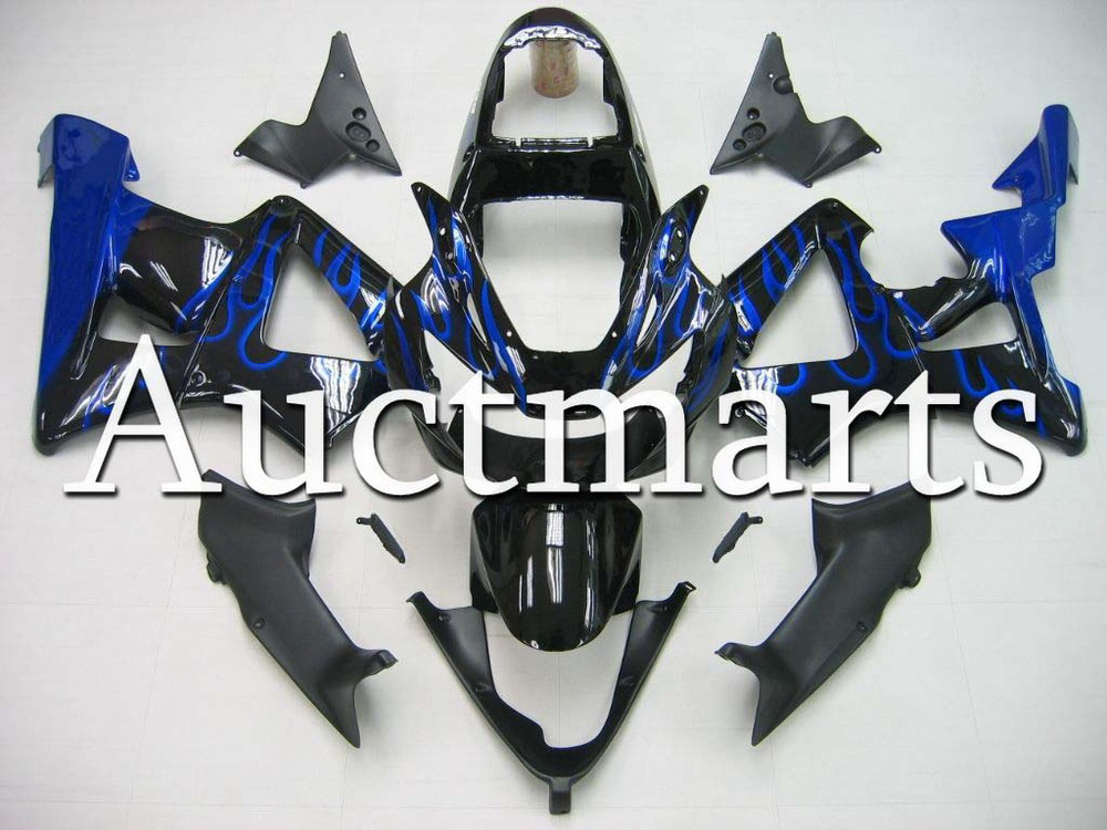 For Honda CBR 929 RR 2000 2001 CBR900RR ABS Plastic motorcycle Fairing Kit Bodywork CBR 929RR 00 01 CBR 900 RR CB08
