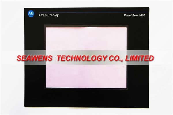 цены 2711-T14C12 2711-T14 series membrane for Allen Bradley PanelView 1400 series, FAST SHIPPING