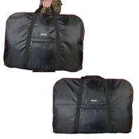 ROSWHEEL Folding Bike Package Bag 14 20inch Vehicle Carring Bag MTB Mountain Road Bike Packing Bag Carrier Panniers