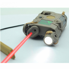 Red Airsoft en LED
