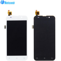 High Quality LCD Display Touch Screen Digitizer Panel Glass Lens Assembly Replacement Parts For ZOPO C2