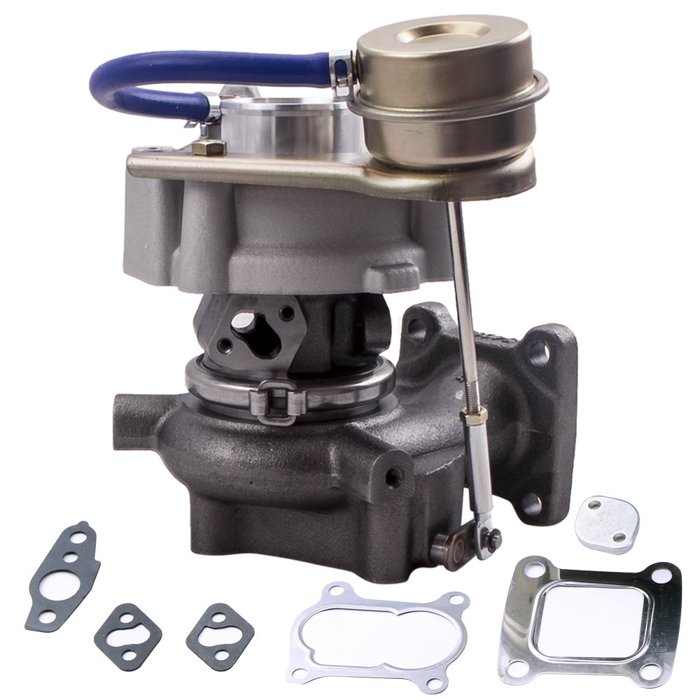 Toyota 2l Diesel Trucks Usa >> Ct20 Turbo Charger For Toyota Land Cruiser Hilux Hiace 4