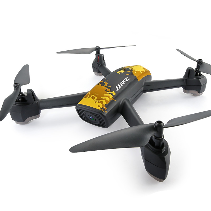JJRC H55 TRACKER WIFI FPV Mini Airplanes with 720P HD Camera GPS Positioning Camouflage RTF Remote Control RC Drone Quadcopter