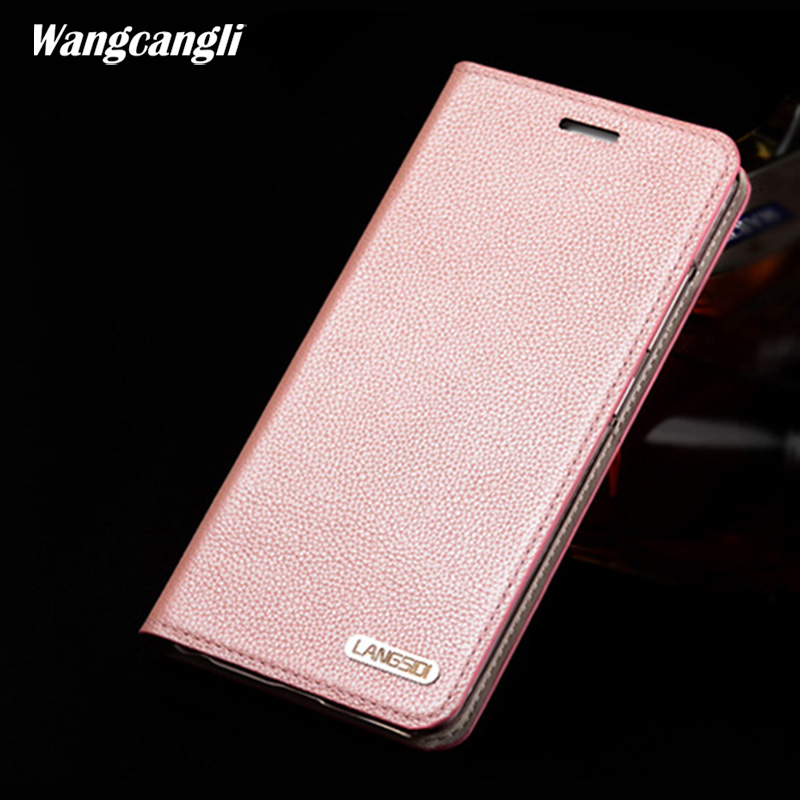 Fashion flip phone case for huawei P20 liite handmade custom   plain weave Cowhide protective cover wangcangliFashion flip phone case for huawei P20 liite handmade custom   plain weave Cowhide protective cover wangcangli