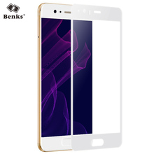 Benks 3D Anti Edge Shatter Screen Protector for Huawei P10 P10Plus