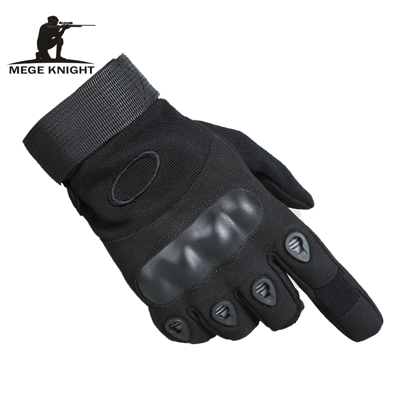 Outdoor Men's Army Glovess