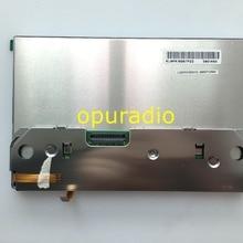 7 дюймов ЖК-дисплей Дисплей LQ070Y5DG10 с тачскрин, аналагово-цифровой преобразователь для Toyota автомобиль Lexus dvd-навигатор ЖК-дисплей монитор