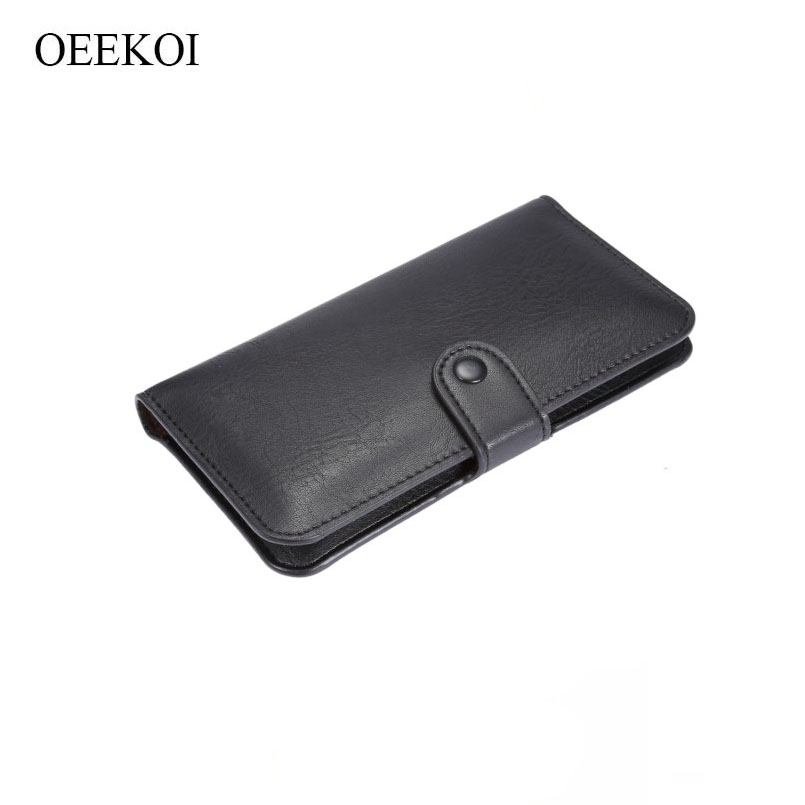 Oeekoi Рисунком Слона кошелек кожаный чехол и держатель карты для Motorola Moto X Стиль/дроид Макс 2 чехол для телефона