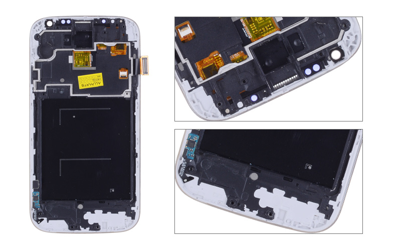 LCD for Samsung Galaxy S4 Display Touch Screen GT-i9505 i9500 i9505 i9506 i9515 i337 Digitizer For Samsung S4 Display S4 LCD (6)