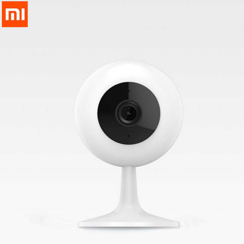 Xiaomi mi Webcam inteligente Popular 720 P HD Visión Nocturna Cam IP inalámbrica Wifi Webcam inteligente casa monitor APP para teléfono computadora tv