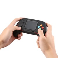 16 Bit Built in 788 In 1 Handheld Game Player Digital Pocket Game HD Rocker Eyecare Cartridges Video Game Console For Kids Child