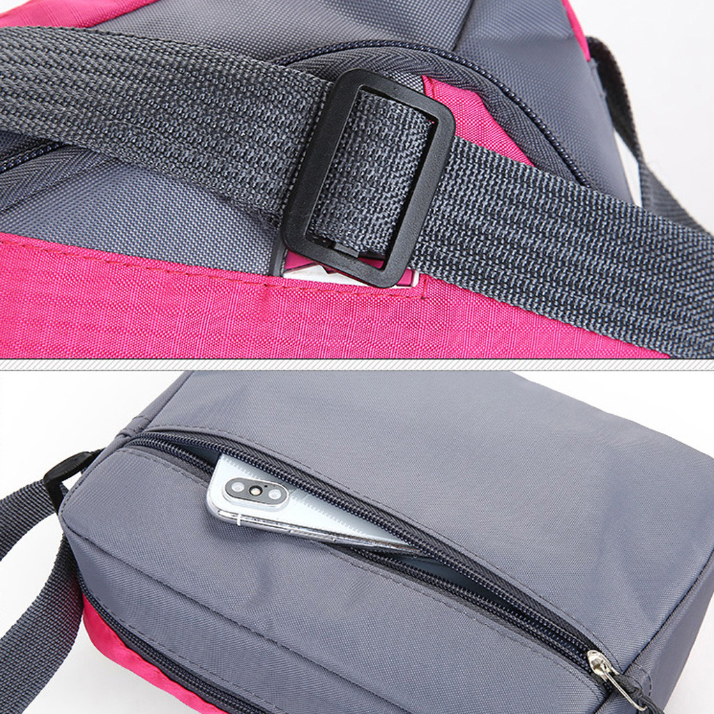 HTB1q1JxXbr1gK0jSZR0q6zP8XXaF - Women Nylon Waterproof Large Capacity Shoulder Messenger Crossbody Bags men's bags laptop bags tote briefcases