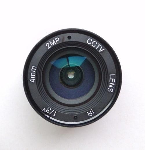 HOT SALE F1.2 4mm/6mm/8mm 2 megapixels HD cctv camera lens For CCD CMOS Network/SDI camera wide angel qhy5p ii c 5 0 megapixels 1 2 5 inch cmos camera with free a 8mm cctv lens