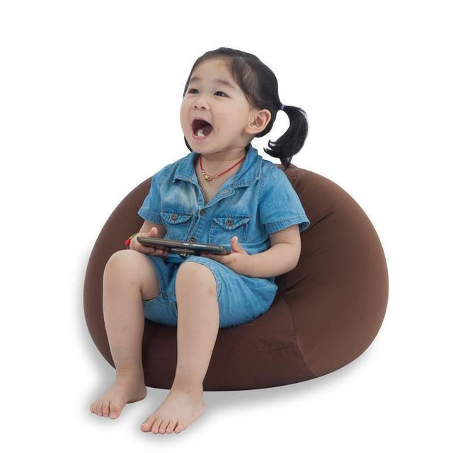 Copridivano De Assento Computador Sedia Boozled Poef Stoelen Sillones Silla Cadeira Sopro Asiento Beanbag Cadeira Do Sofá do Saco de Feijão