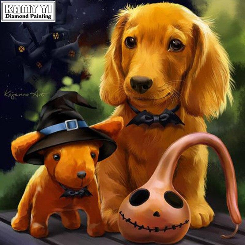 99b11603b74770f8f3ce3ca8b3240593--dog-poster-halloween-art