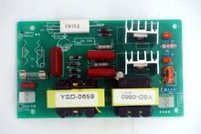 100W 28KHz Ultrasonic Cleaning Power Driver Board 220VAC