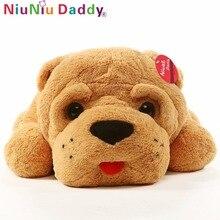 Niuniu Daddy Plush Toy Big Dog 47