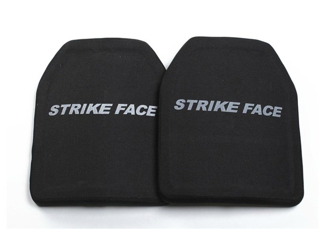 2pcs/Lot Level III Alumina (AKA AI2O3) \u0026 PE Composite Armor Bulletproof Ballistic  sc 1 st  AliExpress.com & 2pcs/Lot Level III Alumina (AKA AI2O3) \u0026 PE Composite Armor ...