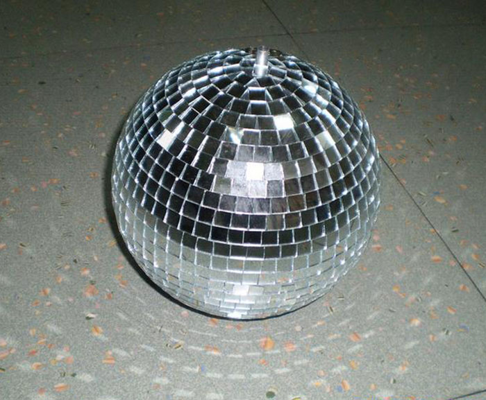 15cm diameter  glass rotating mirror ball 6 disco DJ party lighting shop commercial holiday reflecting hanging disco fixtures d25cm diameter red glass rotating mirror ball 10 disco dj party fixtures110v or 220v mirror ball motor hanging suspension balls