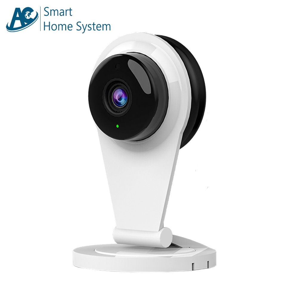 Onvif 720p Wifi Camera Mini Size Smart Home Baby Monitoring Motion Sensor Indoor High Quality IP Security CameraOnvif 720p Wifi Camera Mini Size Smart Home Baby Monitoring Motion Sensor Indoor High Quality IP Security Camera