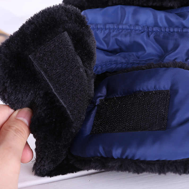 สกีผ้าพันคอผ้าพันคอหมวกฤดูหนาว WARM Snow ขี่จักรยานสโนว์บอร์ด Windproof ผู้ชายผู้หญิง Thicken ป้องกันหูผ้าพันคอ + หมวกหน้ากาก