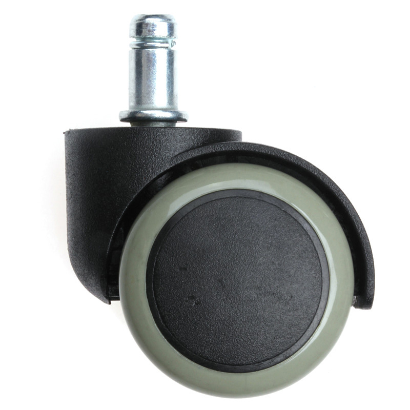 ZENHOSIT 1/4/5pcs M11 Universal Mute Wheel 2