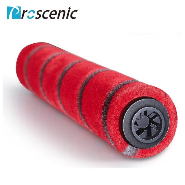 Proscenic P9 Cordless Vacuum Cleaner Rolling Brush