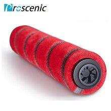 Proscenic p9 aspirador sem fio escova de rolamento