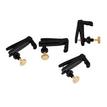 5X 4pcs Violin Fine Tuner Adjuster with Copper Plating Screws for 3/4 4/4 Size Violin Accessories