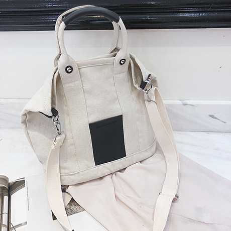 Crossbody Bags Canvas Tote...