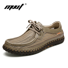 chaussures zapatos MVVT homme