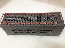 Хорошее Качество 16 портов GSM Модемный Пул Wavecom Q2303