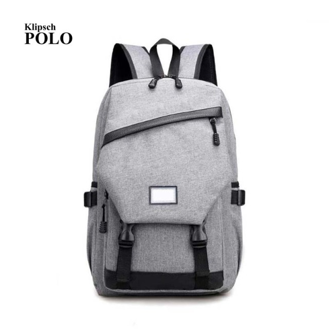 b8a8080c03d Fashion Vintage Laptop Backpack Women Nylon Bags Men Oxford Travel Leisure  Backpacks Preppy Style Bag School Bags For Teenager