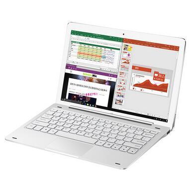 """Original Teclast TBook16 Pro 2 in 1 Tablet PC 11.6"""" Windows 10 +Android 5.1 Intel Cherry Trail X5 Z8300 64bit 4GB RAM 64ROM"""