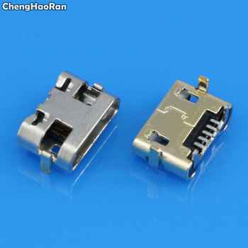 ChengHaoRan Micro USB jack Connector for Amazon Kindle Fire 5th Gen SV98LN USB Socket Port Plug image