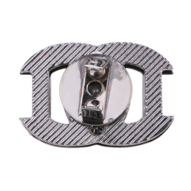 Metal Clasp Turn Lock Twist Locks For Diy Handbag Craft Bag Purse Hardware Quality First Luggage & Bags