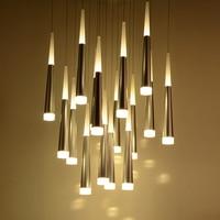 Modern Led Pendant Lights For Dining Room Kitchen Restaurant Indoor Pendant Lighting Suspension Luminaire Moderne Hanging