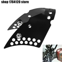 For Harley Gas Tank Lifts Risers Gloss Motorcycle Billet Aluminum Kits For Harley Sportster XL 883 1200 1995 2017 2018