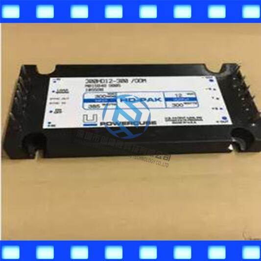 300HD12-300/OOM 300HD12-300 original and new