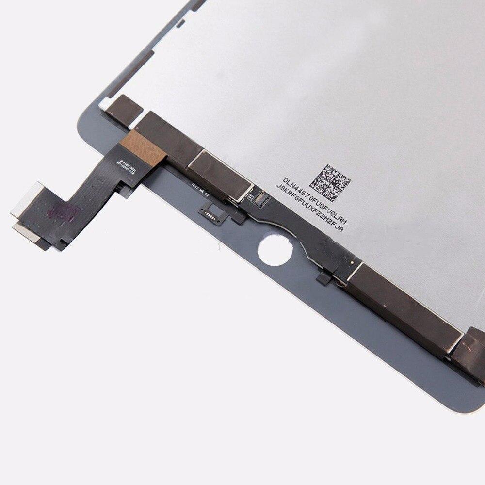 50 PCS/lot nouveau remplacement LCD affichage complet rétro éclairage Film pour iPhone 6 6 plus 4.7 5.5'' haute qualité rétro éclairage film - 5