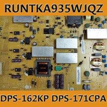Pour sharp LCD-70LX840 carte d'alimentation DPS-162KP DPS-171CPA RUNTKA935WJQZ est utilisé