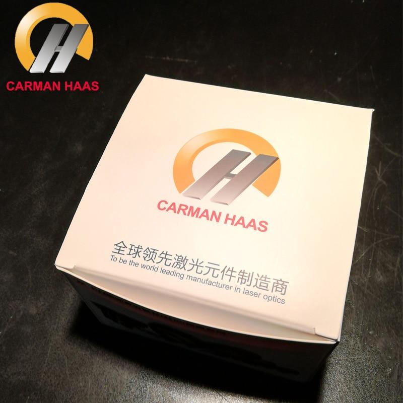 CARMANHAAS 1064nm fibre Laser Scanner F Theta lentille de balayage pour Machine de marquage Laser 110*110mm 150*150mm 175*175mm - 3