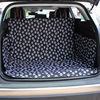 Original Pet Dog Cat Car Rear Back Seat Carrier Cover High Quality Pet Dog Mat Blanket