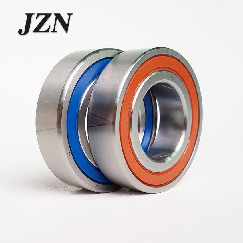Free Shipping High-precision Angular Contact Matching Bearing Engraving Machine Bearings 7000 7001 7002 7003 7004 7005 -2RZ P5